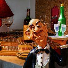 Самые распространенные мифы про официантов