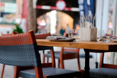 city-restaurant