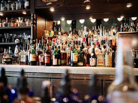 техника безопасности бармена на рабочем месте
