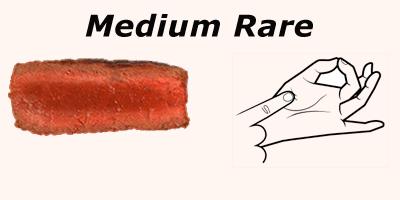medium-rare