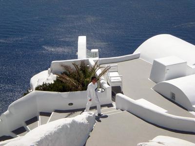гарсон-отель-греция