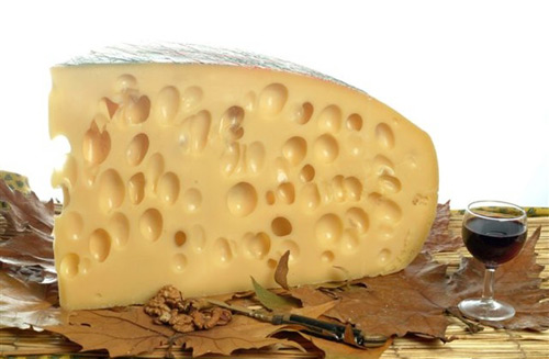 сыр ементал