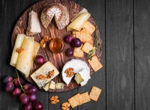 Виды сыров и их классификация