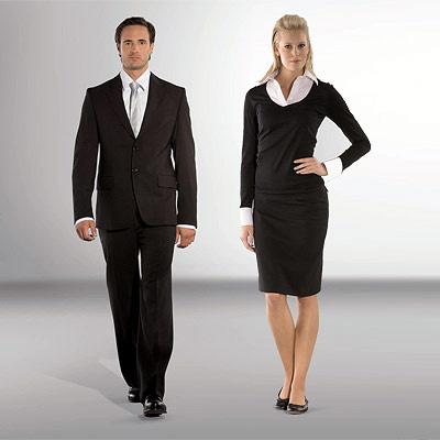 дресс-код женщина и мужчина