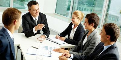 основы делового общения