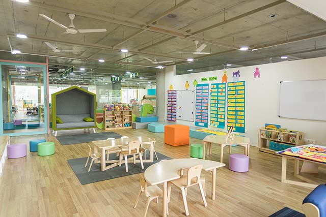 детский сад фото группы