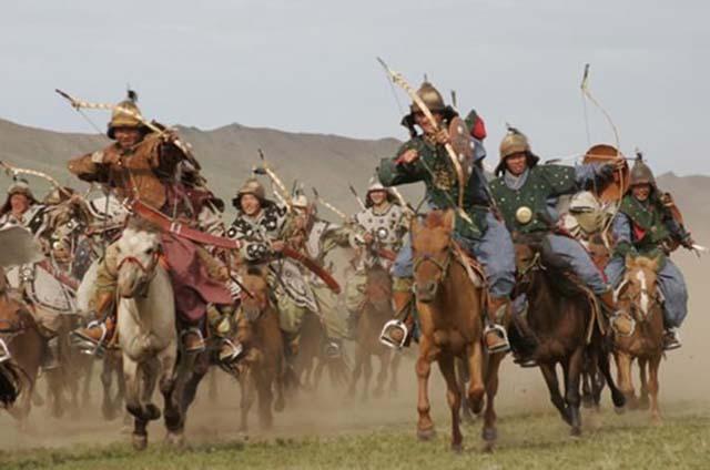 татары войско